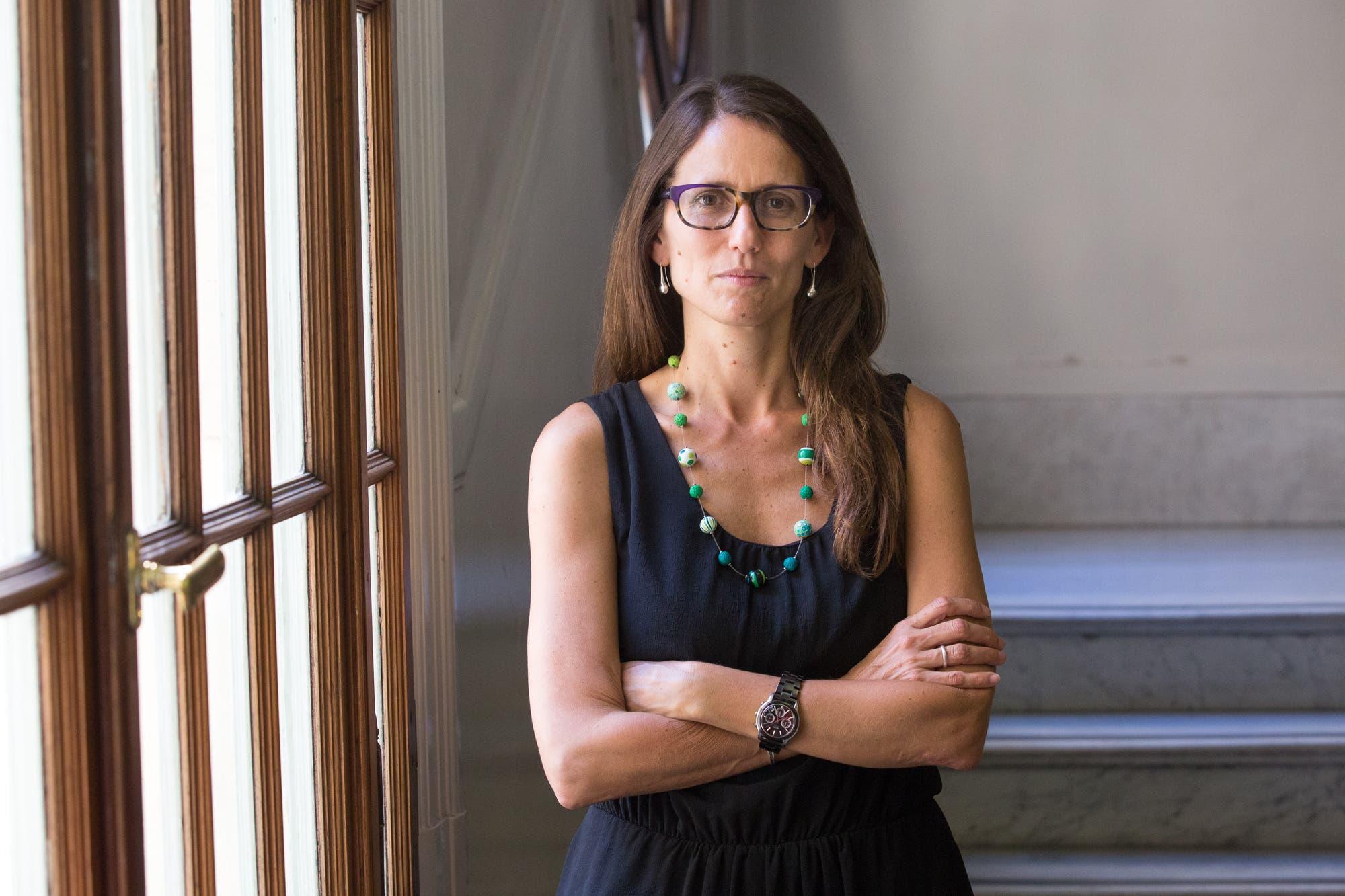 """Elizabeth Gómez Alcorta: """"El caso de Úrsula es la regla, no la excepción"""""""