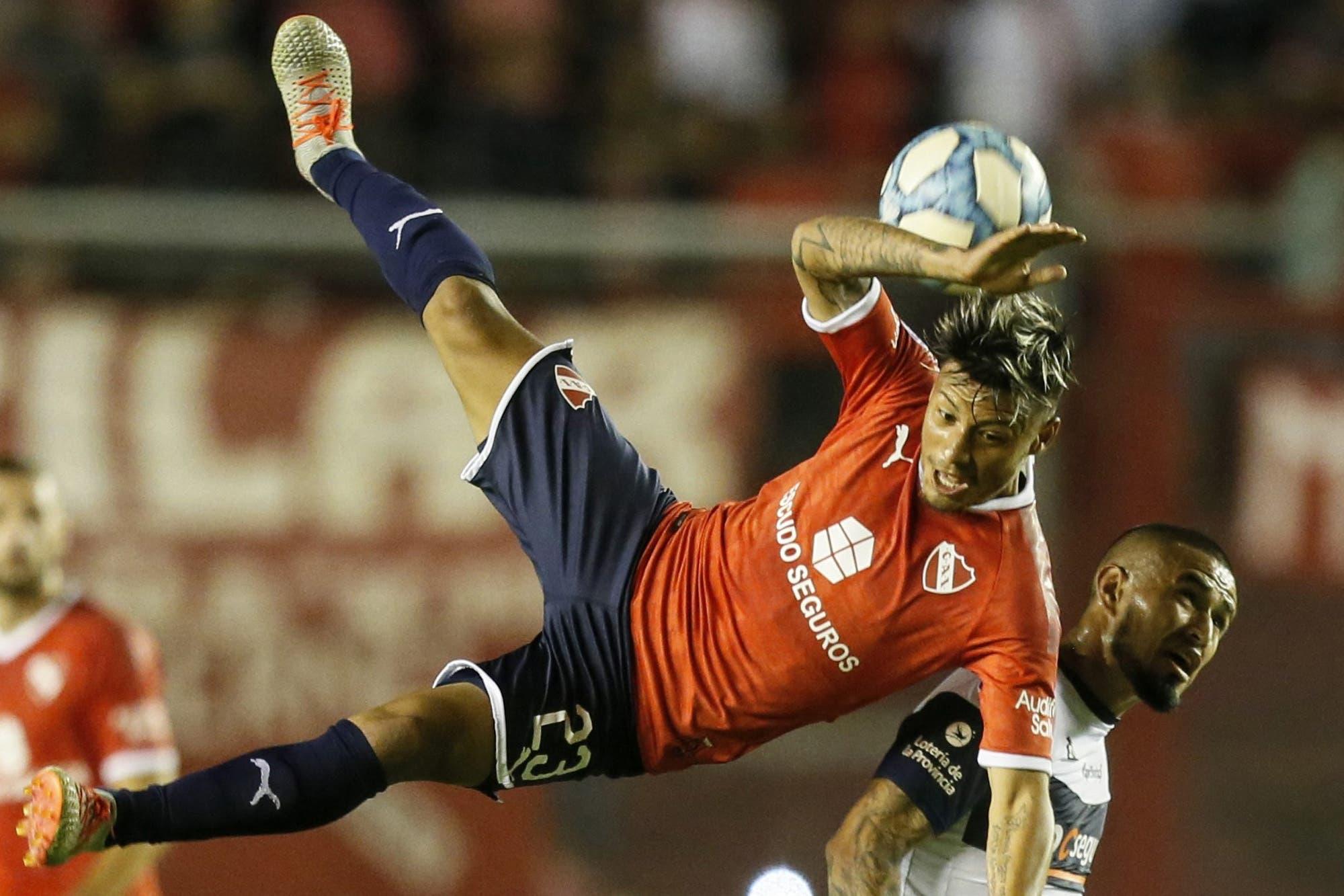 Fortaleza-Independiente, por la Copa Sudamericana: horario, TV y formaciones