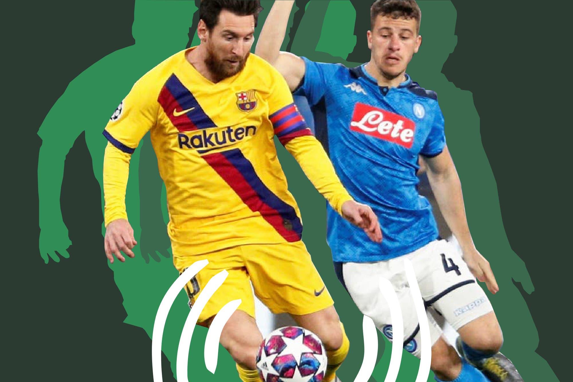 """La agenda de TV del lunes: cuatro duelos imperdibles de la Champions, Boca, Jaguares y """"El caso Benzema"""""""