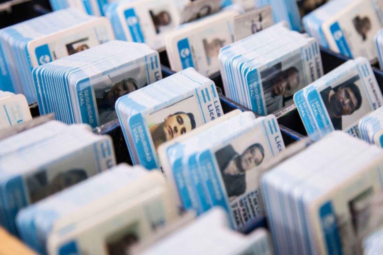 Prorrogan la vigencia de las licencias de conducir en la provincia de  Buenos Aires - LA NACION