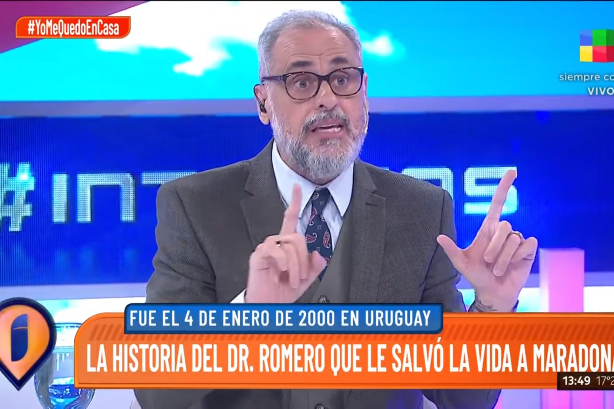 """La serie de Maradona: """"Coppola y Claudia son claramente los villanos de la historia"""""""
