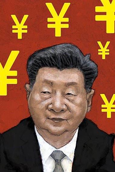 La apuesta china para mejorar la economía
