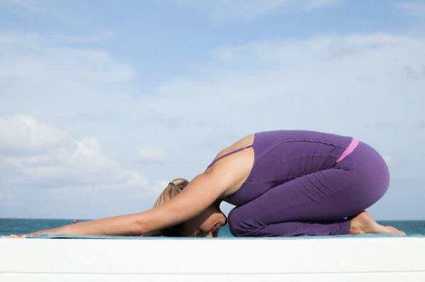 ¿Cuántas formas de yoga conocés  Te mostramos 10 estilos diferentes - LA  NACION c24d888a8824