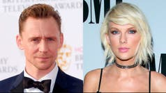 Taylor Swift y Tom Hiddleston afianzan su relación
