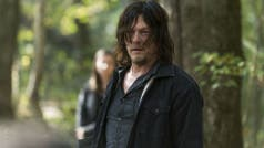 The Walking Dead: Rick se arma para una nueva batalla