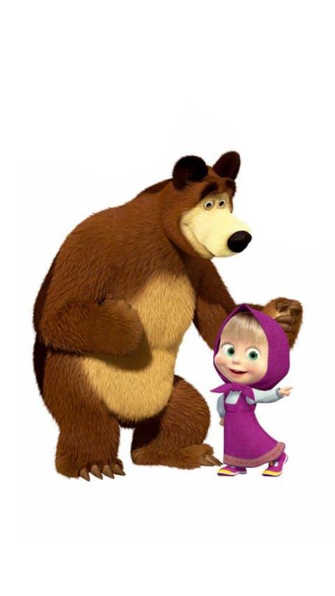 Masha Y El Oso La Animación Rusa Que Le Quiere Ganar A Disney La