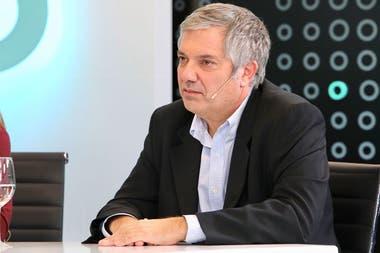 Ignacio Stegman, subsecretario del Parque de la Innovación del Gobierno de la Ciudad de Buenos Aires