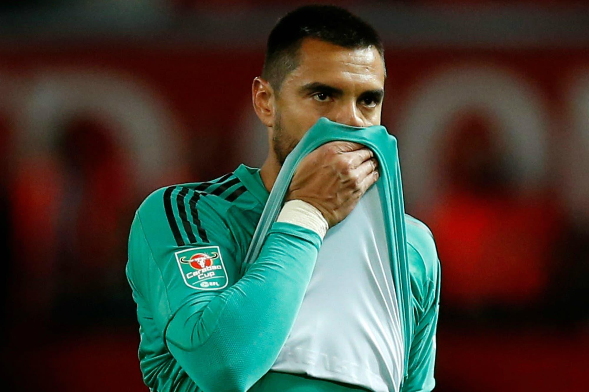 La expulsión de Romero, Icardi le ganó el duelo a Gio Simeone y los 100 partidos de Correa en la Liga de España