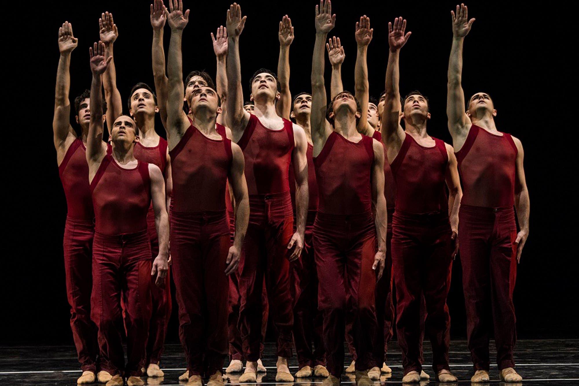 Danzar por la Paz, una buena causa en la que todos podemos ser parte del baile