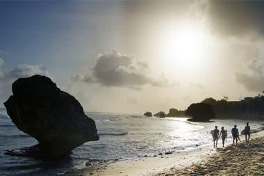 Barbados Otro Rostro Del Caribe La Nacion