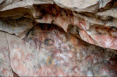 La Cueva de las Manos ahora está protegida
