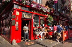 Dublin: Los cinco imprescindibles de la capital de Irlanda
