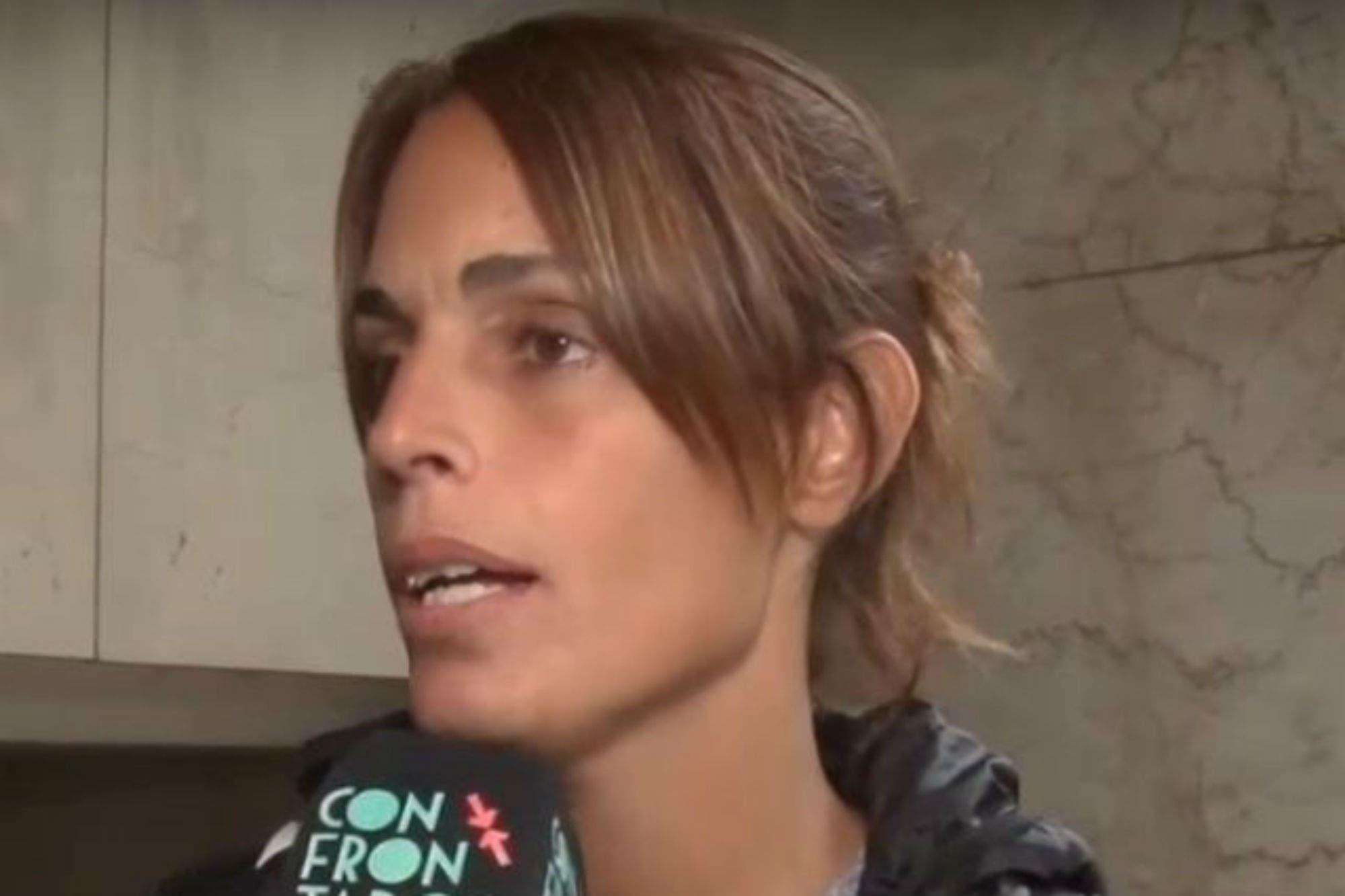 Mucho antes de conocerlo, la novia de Sergio Denis buscó pareja en televisión
