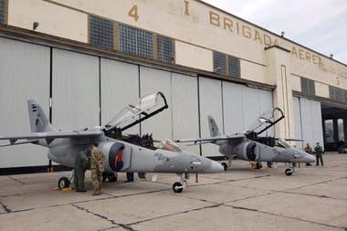 La Argentina ya le vende aviones Pampa a Bolivia. Se sumarían Guatemala y Paraguay