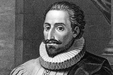 En el aniversario 403 de su muerte, un día como hoy de 1616, un vistazo a los aspectos menos conocidos de la vida del escritor español