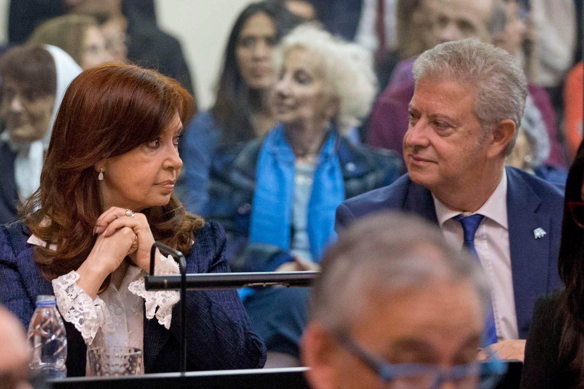 Alberto Beraldi. El abogado de elite que defiende a Cristina y se reconvirtió en militante del lawfare