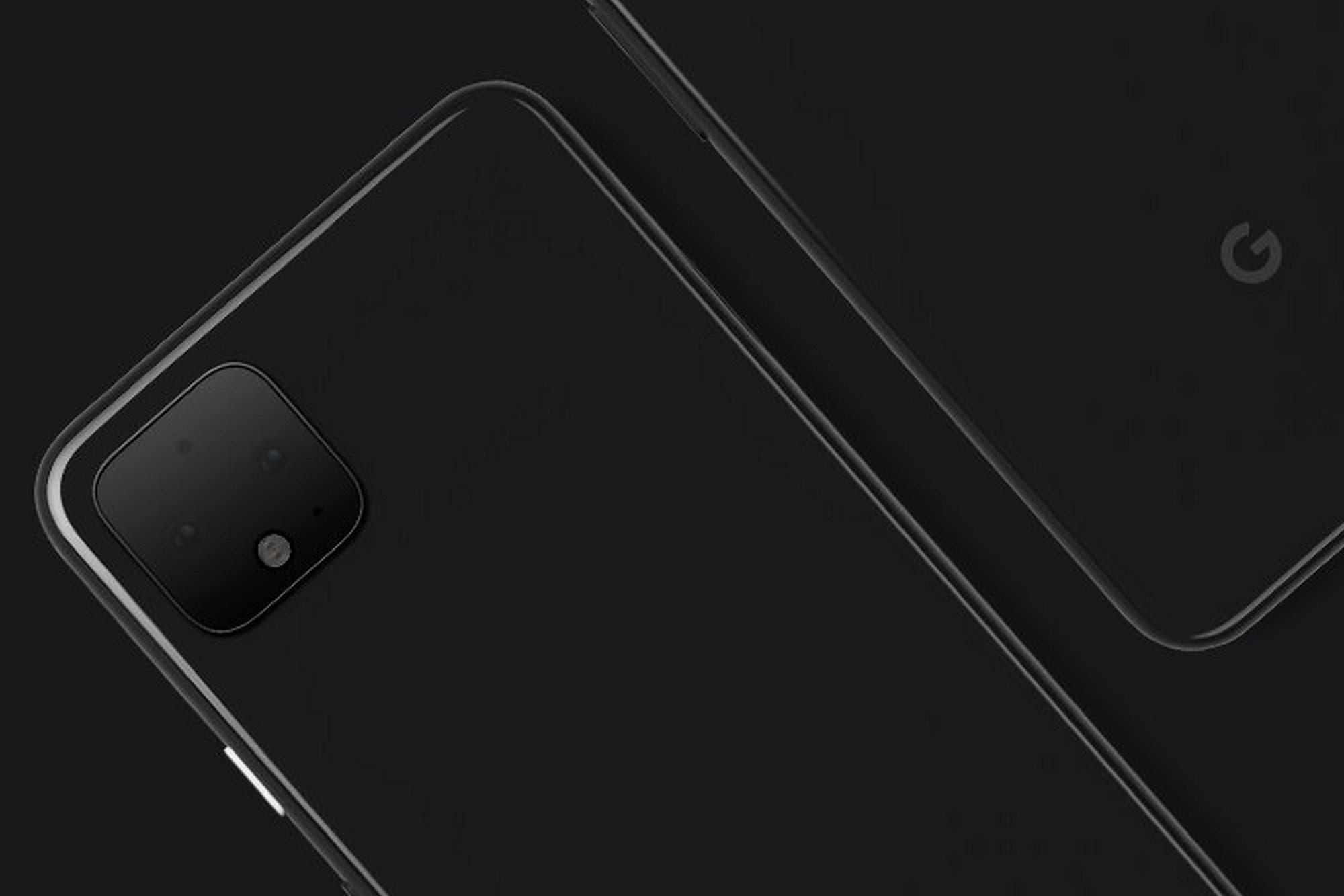 Pixel 4: Google quiere que manejes su próximo smartphone sin tocarlo