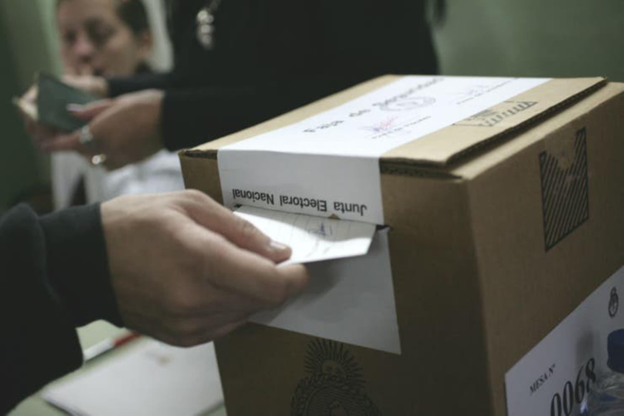 Rige la veda electoral: qué se puede hacer y qué actividades prohíbe