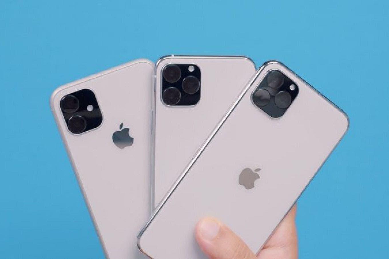 Apple planea lanzar el iPhone 11 el 10 de septiembre
