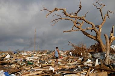 El director ejecutivo de BlackRock advirtió que el cambio climático está a punto de provocar un cambio fundamental en el sistema financiero