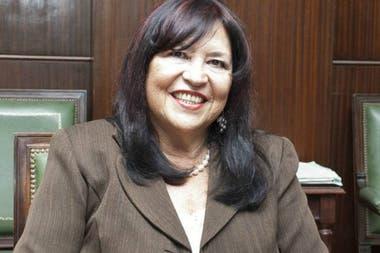 La jueza Figueroa levantó polémica con sus declaraciones, que fueron aprovechadas por Cristina Kirchner