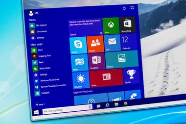 La actualizacin anual que presenta Microsoft en mayo suma nuevas funciones y prestaciones como la posibilidad de reinstalar el sistema operativo desde la nube y cambios en el aspecto del sistema operativo con iconos rediseados y la disponibilidad de kaomojis