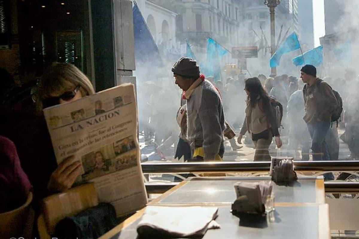 Foto del Taller de Fotografía Periodística y Documental de Carlos Bosch