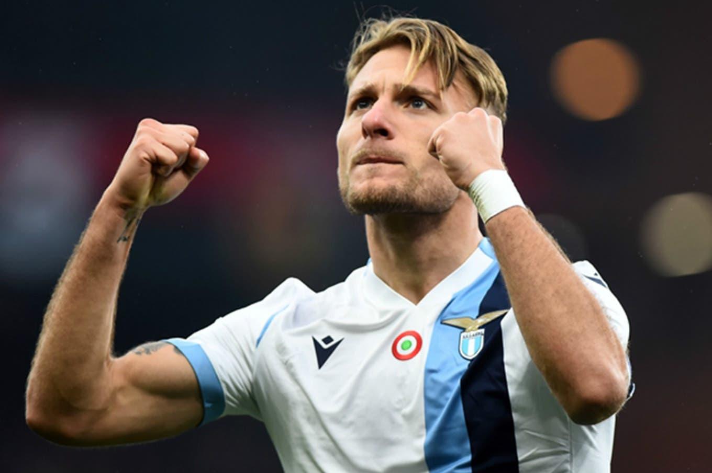 Italia lidera la revolución del gol: por qué Ciro Immobile simboliza la transformación del Calcio