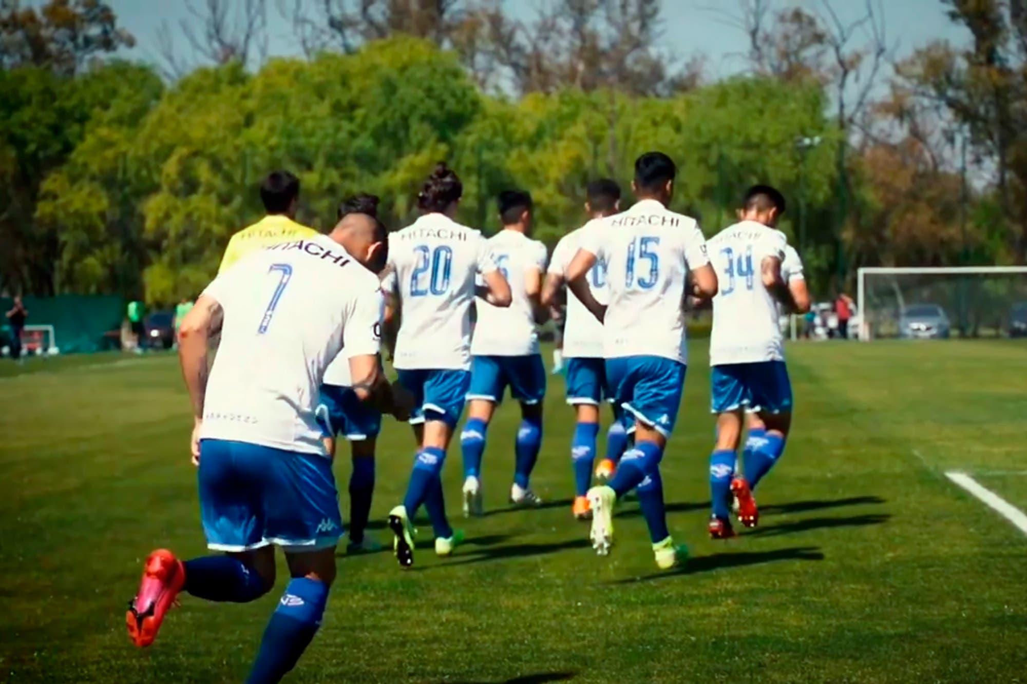 Denuncia por abuso sexual: los cuatro jugadores de Vélez no están denunciados ni imputados, pero no jugarán el próximo partido