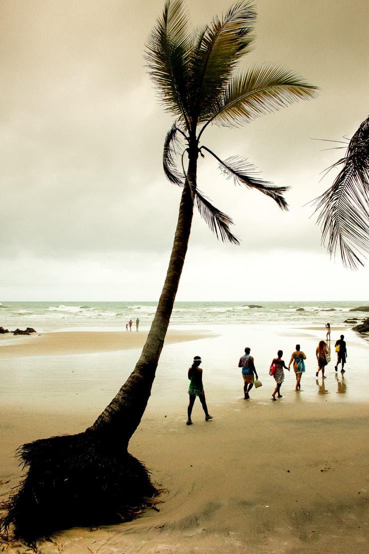Las 10 Mejores Playas De Brasil La Nacion