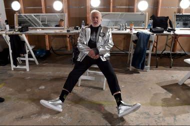 Buzz Aldrin, la segunda persona en pisar la luna