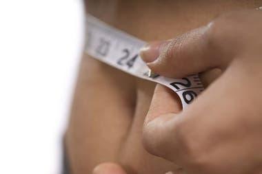 hacer ejercicio sin dieta
