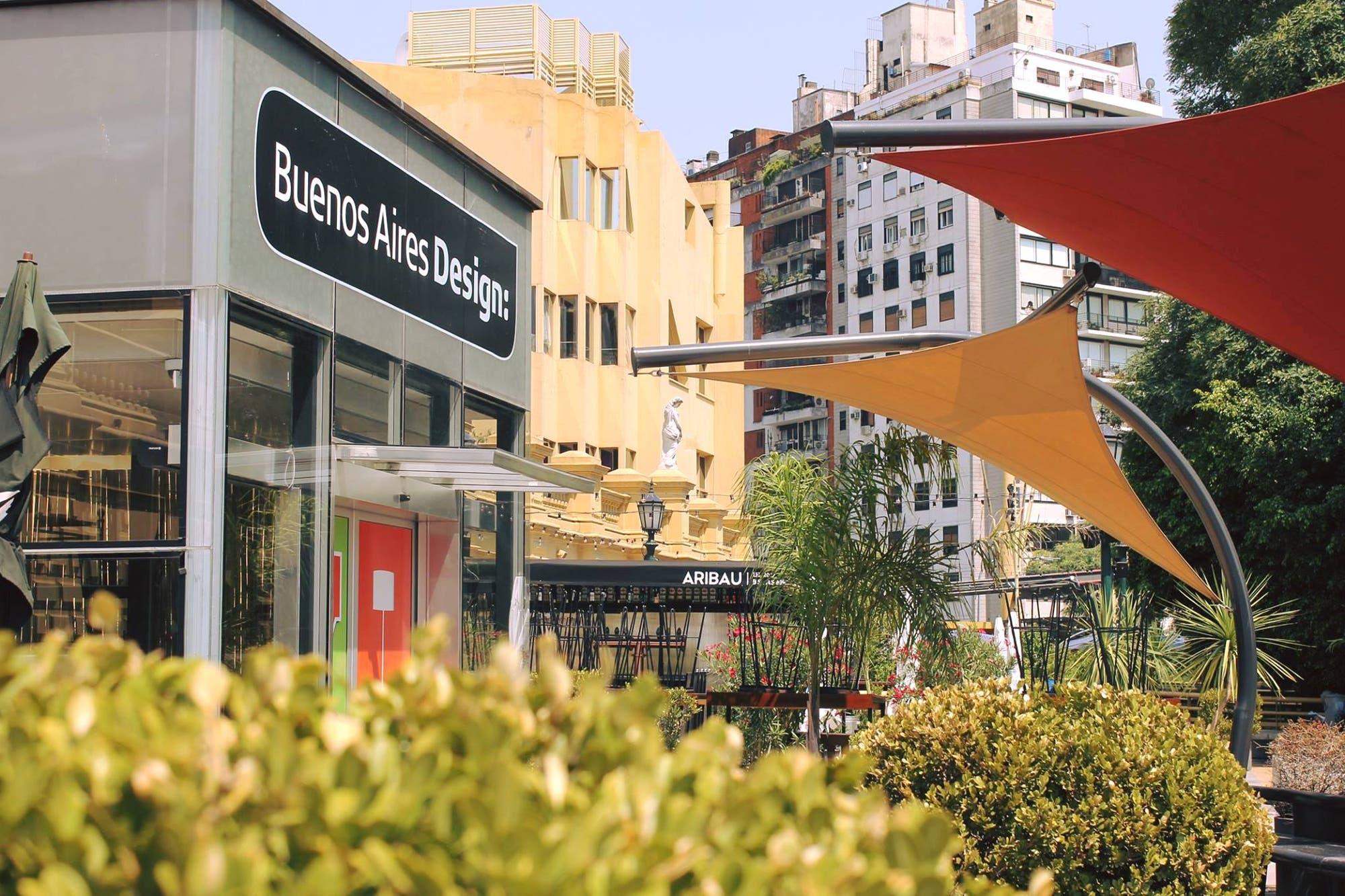 La Ciudad vuelve a licitar la explotación de Buenos Aires Design en Recoleta