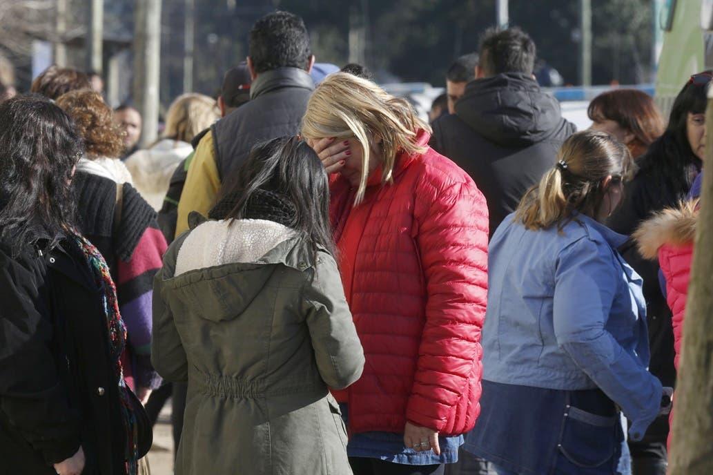 Docentes suspenden las clases en Moreno hasta que la provincia no revise y habilite los inmuebles