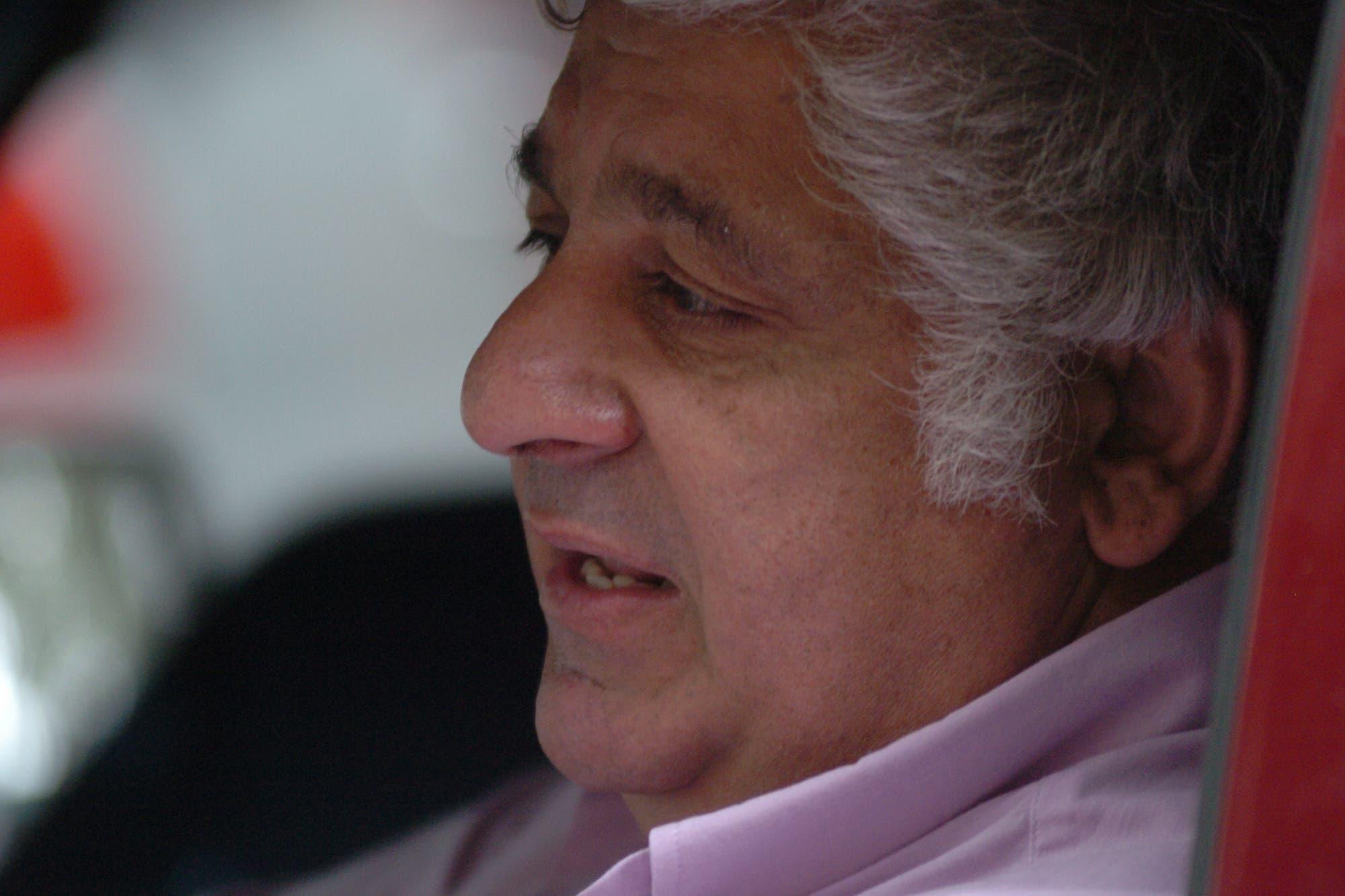 Tras el pedido de detención, Samid no se entrega y responde con denuncias