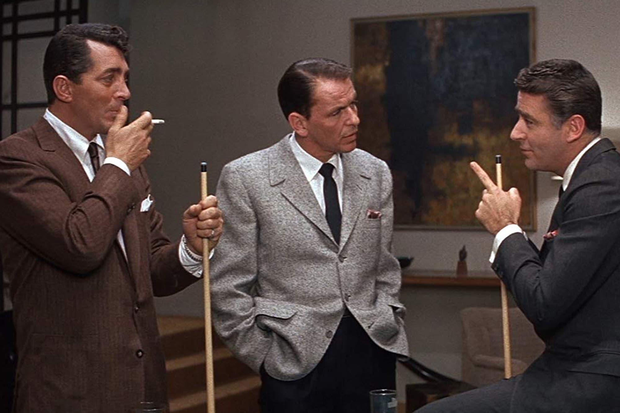 Subastarán objetos que pertenecieron a Frank Sinatra