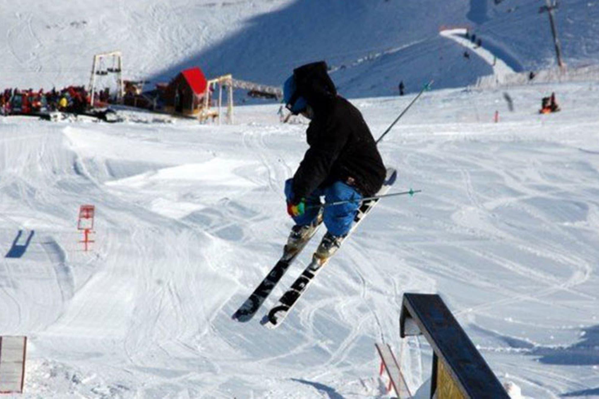 Esquel: un joven de 22 años murió en un centro de esquí