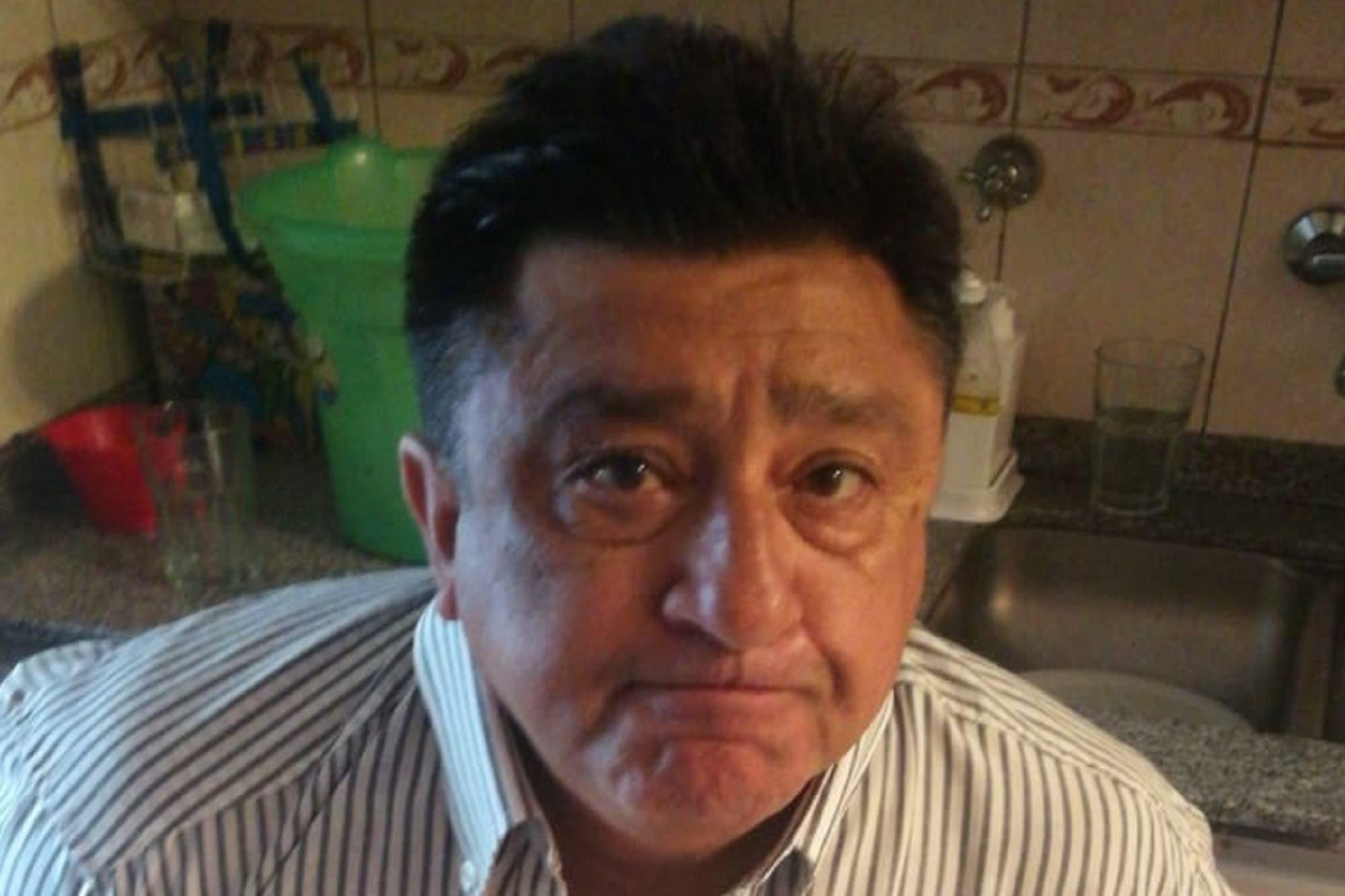 """Detuvieron al """"Fantasma"""" del narcotráfico de Rosario"""