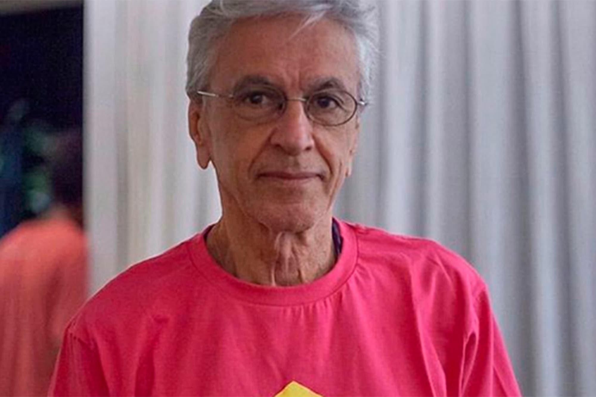 """""""Los chicos vestimos de rosa"""": Caetano Veloso y varios artistas brasileños le respondieron a una ministra de Jair Bolsonaro"""