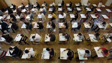 """Las pruebas estandarizadas de coeficiente intelectual suelen medir la llamada """"inteligencia fluida""""."""
