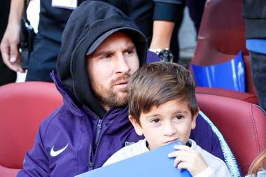 Messi En Crudo Frase Por Frase La Interpretación De Un