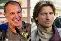 Jaime Lannister dijo que Marcelo Bielsa será el salvador en el final de Game of Thrones