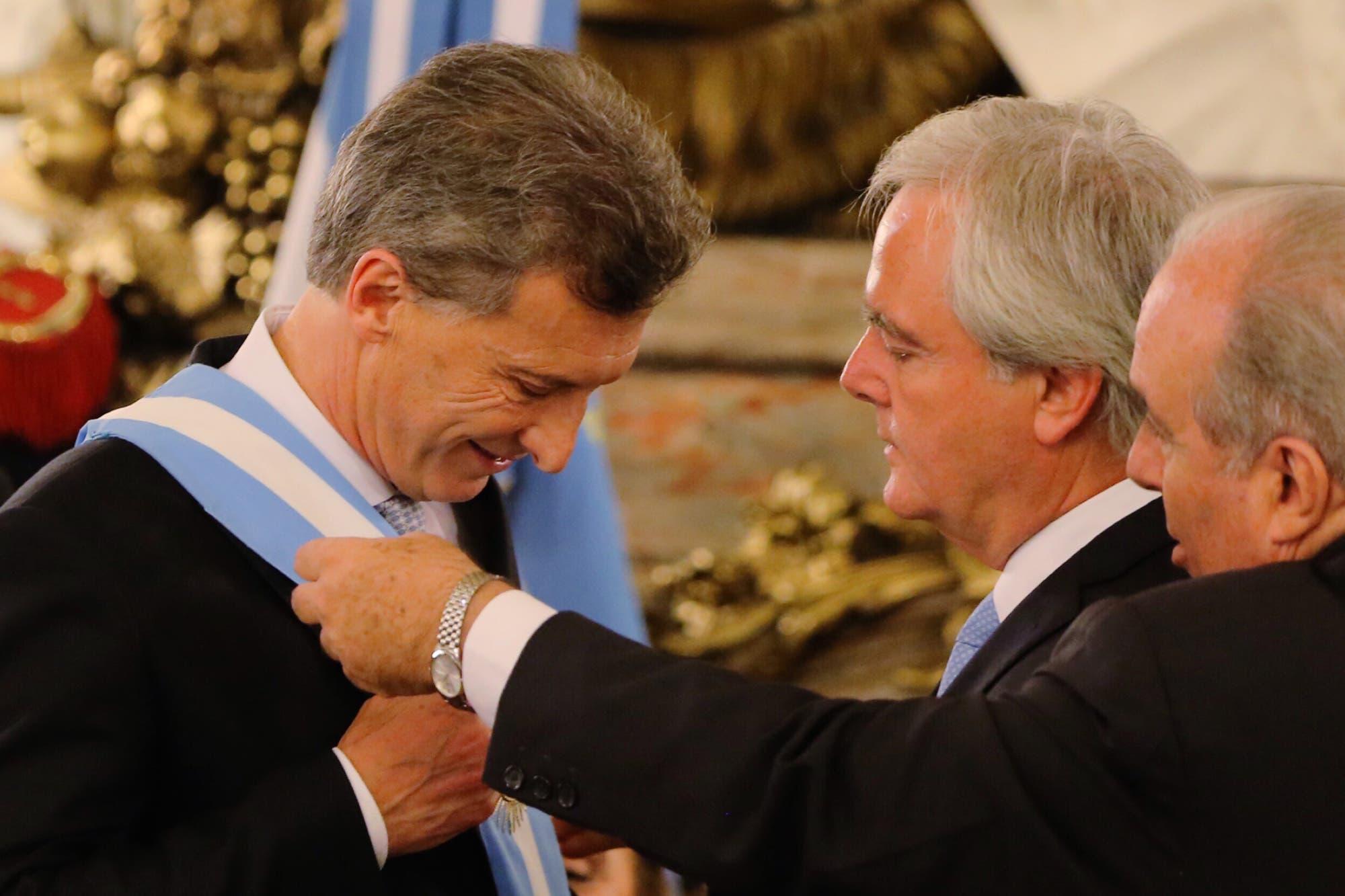 Cristina Kirchner se sinceró sobre lo ocurrido en el frustrado paso de mando con Macri