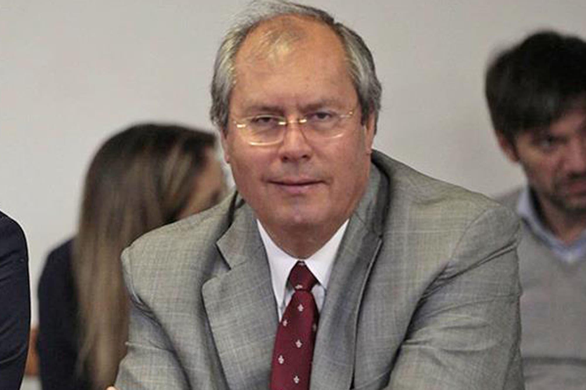 Murió el diputado Héctor Olivares, baleado el jueves frente al Congreso