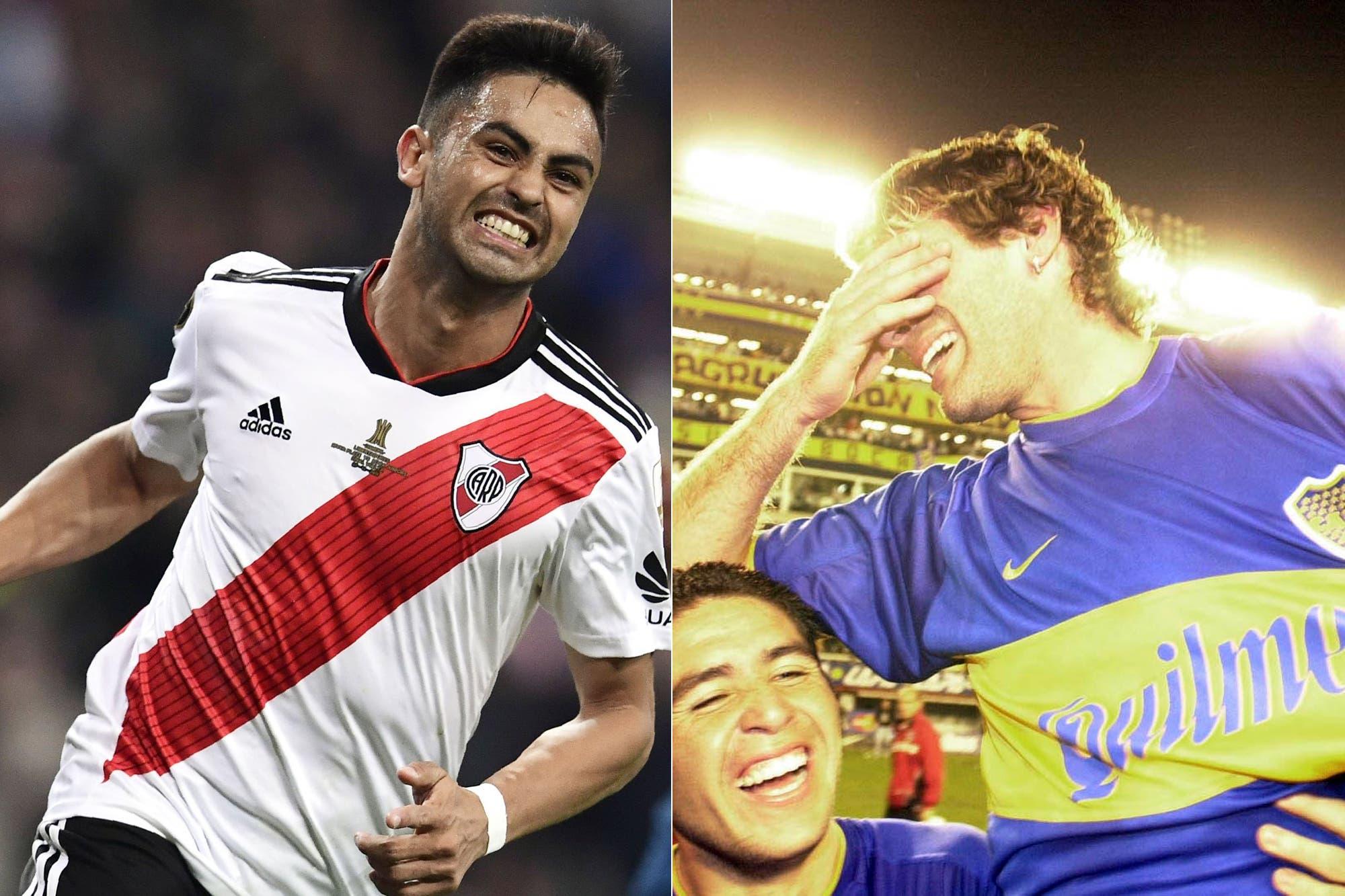 River-Boca: el historial, los 939 goles, el minuto más efectivo, el resultado más frecuente y el desglose de todos los superclásicos
