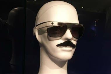 Los anteojos tenían un precio muy alto y grandes fallas de todo tipo