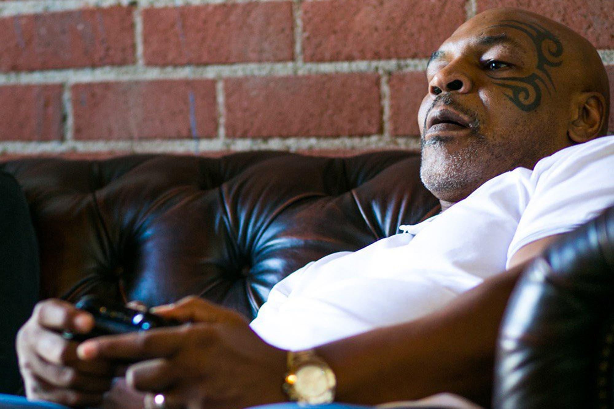 El primer entrenador de Mike Tyson contó cómo fue su primer encuentro con el excampeón del mundo