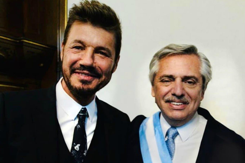 Marcelo Tinelli: la vuelta del fútbol, la relación de la AFA con el Gobierno y el problema de los viajes en el interior