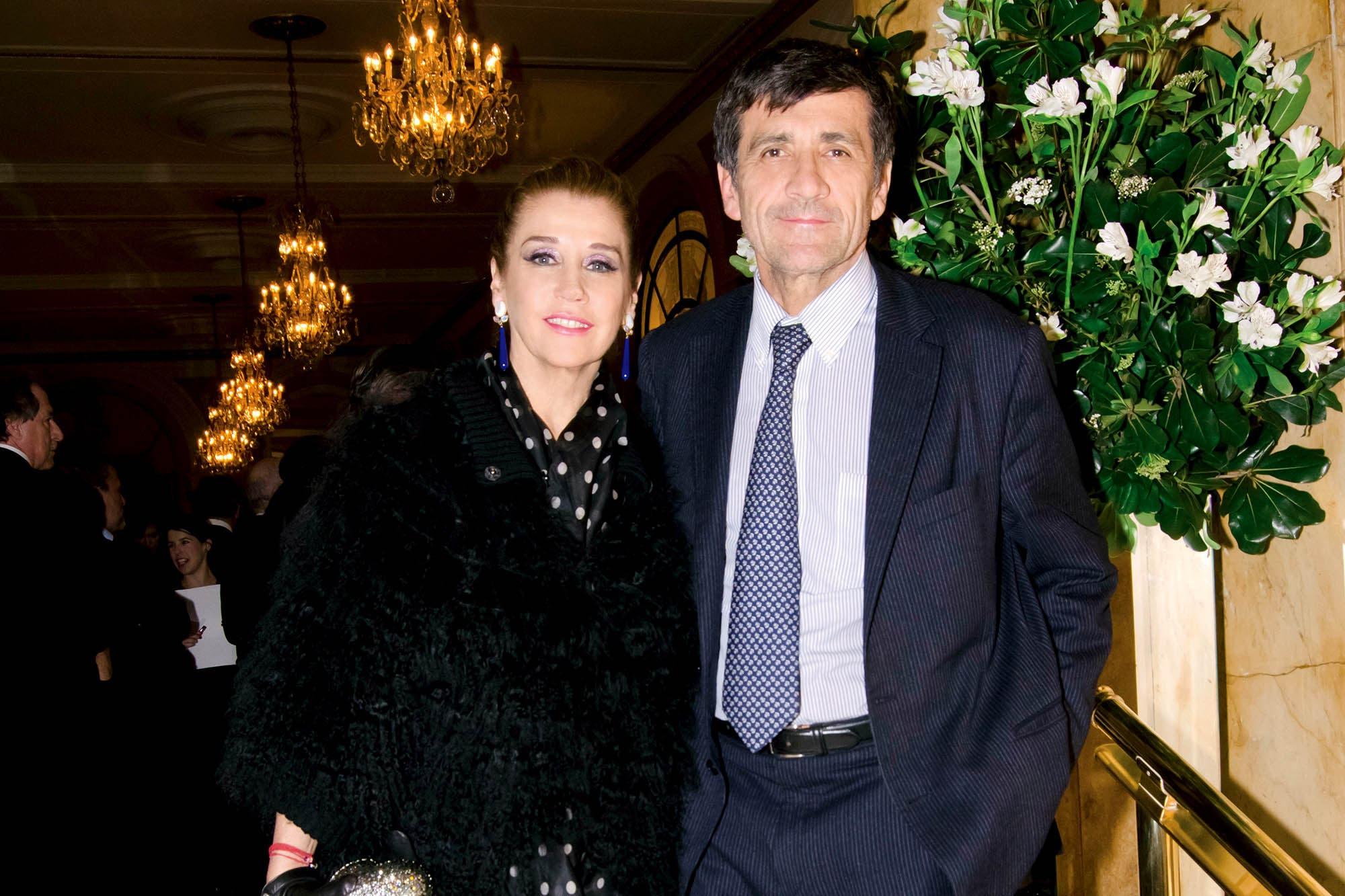 Marcela Tinayre y Marcos Gastaldi: el amor que soportó desde la cárcel hasta la infidelidad