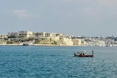 Ubicada al sur de Italia, la isla de Malta es uno de los paraísos más preciados del Meditarráneo